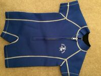 Baby wetsuit brand new