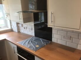 Kitchen fitters @ Bristol T.A.P... kitchen fittings .. bathroom fittings tiling and plumbing