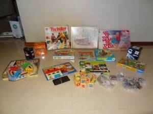 Board games and jigsaws Leeming Melville Area Preview