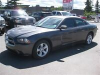 2014 Dodge Charger AUTO-AIR-POWER OPTIONS