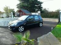 Ford first a zetec 1.4