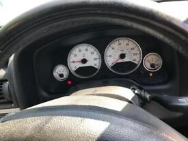 Vauxhall Astra twinport