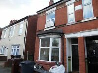 Large end three bedroom house * DSS Welcome * Near Wton Town Centre *