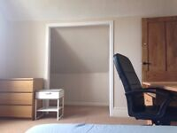 Clean double room £460pcm friendly atmosphere