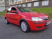 2004 Vaxuhall corsa 1.0 active 2 owners full service history 12 months mot minter