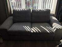 2 Seater Ikea sofa