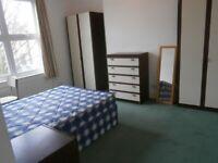 HMO 3 Storey House 6 DBed Rooms 2 Bath 1 Shower 3WC Kitchen Door Garden VeryNearTubeRailBusShopsPark