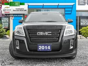 2014 GMC Terrain JUST ARRIVED SLE-1 LOCALLY OWNED Windsor Region Ontario image 2