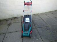 Bosch Rotak 36cm Electric Lawnmower
