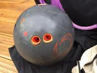 Bowling Balls X2
