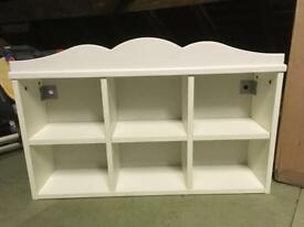 Baby/Children's Wall Unit