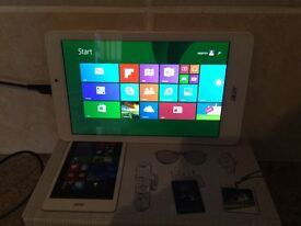 Acer Iconia Tab 8 Windows
