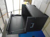 NEW Van & Site Secure Tool Vault