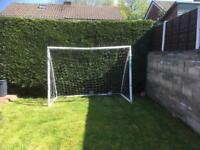 Samba goal