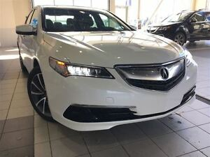 2016 Acura TLX AWD | Bluetooth | Moonroof