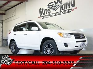 2012 Toyota RAV4 All Wheel Drive / Financing Available