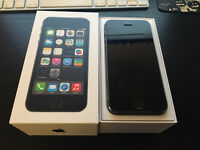 iPhone 5s - 16GB / Silver
