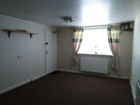 one bedroom flat in gowerton with parking