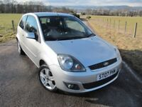 Ford Fiesta ZETEC CLIMATE ONLY 46,000 MILES ~ FULL MOT ~ VGC ~ MUST BE SEEN ~ ONLY £2,995