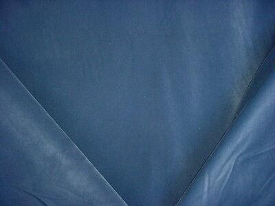 14+Y BUTTERY SOFT KRAVET 29427 LAGOON / BLUE VELVET UPHOLSTERY FABRIC