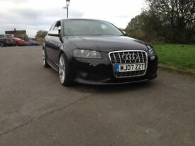 Audi s3 swap a3 tdi golf diesel