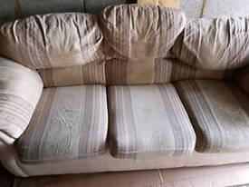 Free sofa 3 seater!