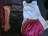 Girls 9-10 yrs small bundle