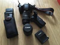 Canos EOS package for Fuji X100 series