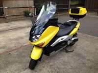 YAMAHA TMAX XP 500, EXCELLENT CONDITION