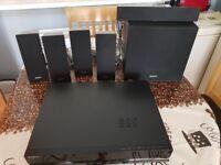 Sony BDV-E280 Blu-Ray 5.1 Home Theatre System