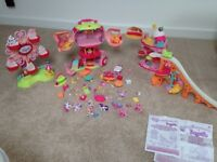 My Little Pony Ponyville Bundle
