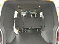 VW T5 transporter 2012 kombi combi T32 140 Bhp,rac p/x