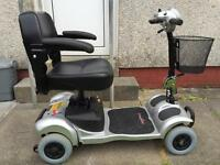 Mobile scooter