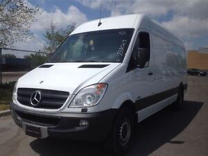 2013 Mercedes-Benz Sprinter 2500 | High Roof | RWD | EXTRA LONG