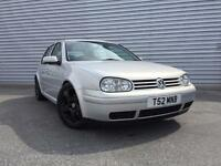 VW Golf GTI 1.8T *1previous owner, 12VW stamps*