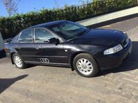 2000 Audi A4 B5 1.9tdi - 1 owner from new