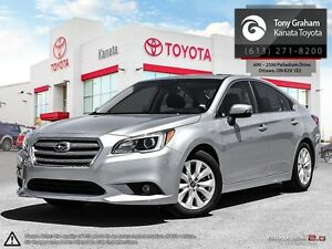 2015 Subaru Legacy 2.5i Touring Package Leather+Sunroof+Navig...