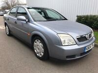 Vauxhall Vectra 1.8-96k-very clean condition long mot