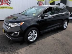 2016 Ford Edge SEL, Automatic, Back Up Camera, AWD