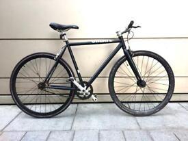 Create single speed bike. 53cm frame.