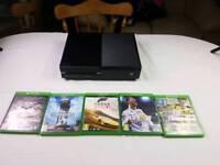 Xbox 1 games console