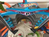 Hot Wheels Ultimate Garage CMP80