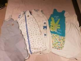 6-18 month sleeping bags