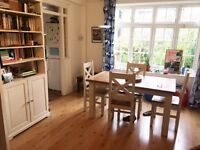 Fantastic 2 bedroom flat with own entrance, private road in Highgate. Archway and Kentish Town close