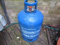 15kg Calor Gas Bottle 'Empty'