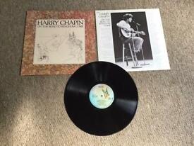 Harry Chaplin on the rd to kingdom come