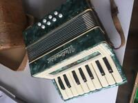 2 accordian for sale offers welcome