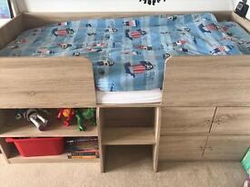 Next Compton bedroom furniture