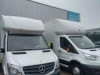 Driver's Mate - Furniture Deliveries