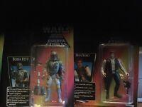 Action figures- Star Wars £10 per item- Bargain!